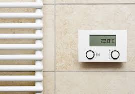 what thermostat terminal letters mean