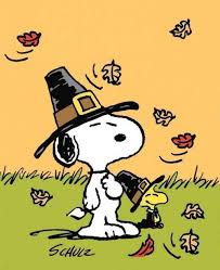 31 best snoopy thanksgiving images on brown