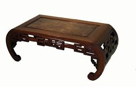 furniture unique triangular coffee table design ideas dark brown
