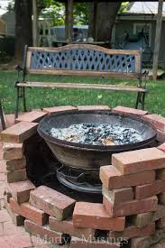 Diy Backyard Fire Pit Ideas Outdoor Fire Pit Ideas With Hometalk