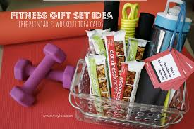Fitness Gift Basket Fitness Basket Ideas Pictures To Pin On Pinterest Pinsdaddy