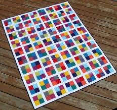 four square free quilting pattern lap quilt patterns squares