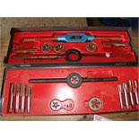 Dormer Tap And Die Set Tradewest Asset Solutions Inc Planer Mill Auction Of Oakhill
