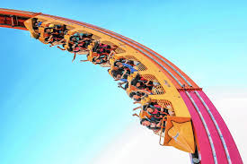 Six Flags Ct Six Flags Great America Unleashes Plans For U0027world Record Breaking