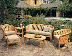 Teak Patio Chairs Best Teak Patio Furniture Decor Ideasdecor Ideas Smith And Hawken