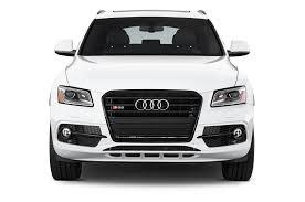 Audi Q5 8r Tdi Review - 2016 audi sq5 review