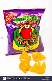 Halloween Monster Munch Monster Munch Stock Photos U0026 Monster Munch Stock Images Alamy