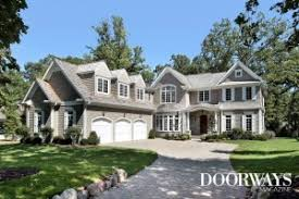 Cost To Build House by How Much Does It Cost To Build A House Doorways Magazine