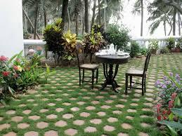 Trend Unique Garden Décor Ideas With Nice View Home