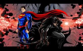 superman batman super bowl fan tv spot