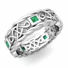 mens celtic wedding bands mens wedding bands for him my wedding ring