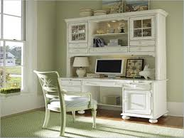 decorating a hutch antique white computer desk with hutch vintage
