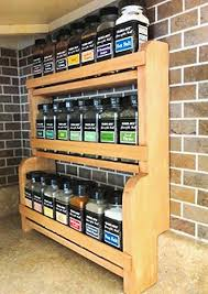 Door Mounted Spice Rack Diy Hanging Spice Rack Plans Wooden Pdf Furniture Plans Sleigh