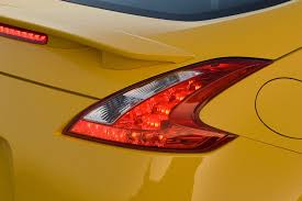 nissan 370z tail lights 2009 nissan 370z tail light picture pic image