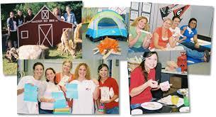 customer service week agendas activities