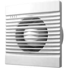 new ventair slimline 150 wall ceiling u0026 window exhaust fan