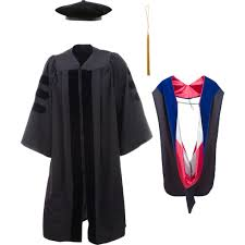 doctorate gown nc state bookstores doctorate gown tam tassel