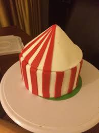 circus cake toppers how to make a circus cake
