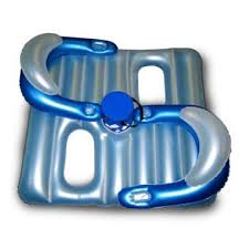 china 64 5 inch swimming pool double float lounge chair ideal for