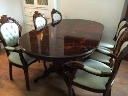 used dining table and chairs used dining room tables tapizadosraga com