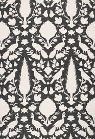 Outdoor Fabric Black And White Outdoor Fabric