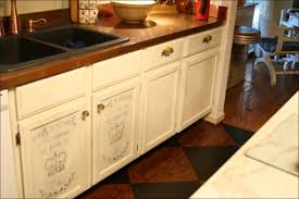 Replacing Cabinet Doors Cost by Kitchen Cabinet Refinishing Ideas Budget Kitchens Replacement