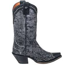 womens boots harley davidson harley davidson boots s 83652 11 inch black leather jessa
