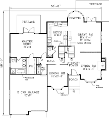 2 story home plans colony two story home plan 089d 0046 house plans and more