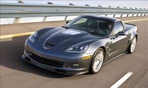fastest production corvette made chevy corvette 60 years of cool