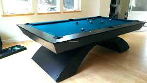 modern pool tables for sale contemporary pool tables read more designer pool tables for sale
