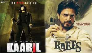 new film box office collection 2016 vs kaabil box office collection shah rukh khan film leads the race