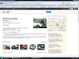 Glendale Arizona Map by Towingglendale Com Glendale Towing Roadside Service