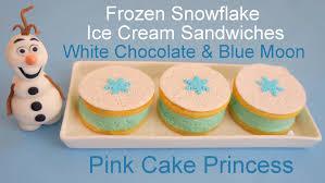 Halloween Ice Cream Cake by Frozen Ice Cream Sandwiches White Chocolate U0026 Blue Moon Ice Cream