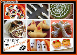 over 20 halloween food recipes coupon mamacita