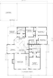 Wrap Around Porch Floor Plans 2000 Square Foot House Plans With Wrap Around Porch Momchuri