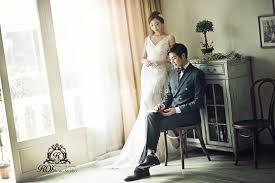 korea pre wedding package korean style wedding dress bridal shop