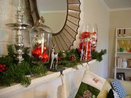 kitchen astonishing cool classically modern christmas décor for
