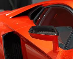 leap design ld aventador mirror leap design carbon fiber door mirror