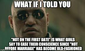 Old Fashioned Memes - matrix morpheus meme imgflip