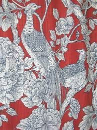 Upholstery Fabric Prints 55 Best Bird Fabric Images On Pinterest Bird Fabric Repeat And