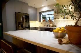 nate berkus interiors glamorous kitchen makeover nate berkus