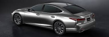 used lexus for sale south africa 2018 lexus ls500 price specs release date carwow