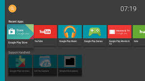 android playstore halauncher android tv android apps on play