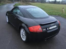 used 2002 audi tt mk1 99 06 quattro 225bhp for sale in