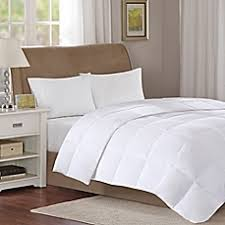 Down Comforter Made In Usa Down Comforters U0026 Down Alternative Comforters Bed Bath U0026 Beyond