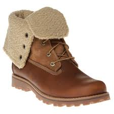 womens timberland boots uk size 6 timberland 6 faux shearling boots at soletrader