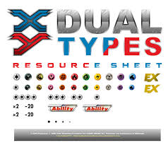 sheet types xy dual types resource sheet by aschefield101 on deviantart