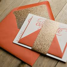 coral wedding invitations best 25 coral wedding invitations ideas on coral