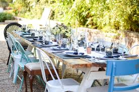 how to host an inexpensive farm to table dinner chrissy powers
