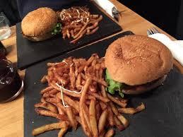 atelier cuisine toulouse l atelier du burger picture of l atelier du burger toulouse